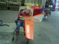 Name: Image004.jpg Views: 286 Size: 42.8 KB Description: daddys little helper got all tired , here kid hold this while daddy , cuts some more covering.
