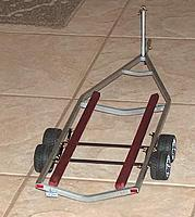 Rc boat trailer - RC Groups