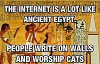 Name: Worship cats.jpg Views: 320 Size: 50.4 KB Description: