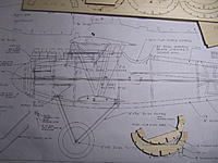 Name: IMG_7995.jpg Views: 197 Size: 240.1 KB Description: I love studying a fresh set of plans before a build.