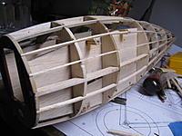 Name: IMG_8115.jpg Views: 85 Size: 215.9 KB Description: Gratuitous, stringers-on-the-fuselage pic.
