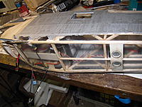 """Name: IMG_0099.jpg Views: 114 Size: 245.0 KB Description: Card stock will be used to fabricate the """"flare tubes."""""""