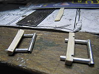 Name: IMG_0140.jpg Views: 83 Size: 232.3 KB Description: the ends to be joined to the hand hold were dipped in quick set epoxy then fitted.