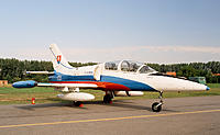 Name: Aero_L-39_ZA_of_Slovak_Air_Force_(reg._1701),_static_display,_Radom_AirShow_2005,_Poland.jpg Views: 231 Size: 144.5 KB Description: