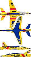 Name: Electra_FlyNavy.jpg Views: 164 Size: 113.5 KB Description: BVM Electra scheme I want