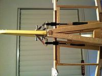 Name: image.jpeg Views: 99 Size: 111.0 KB Description: Pull pull rudder test fit