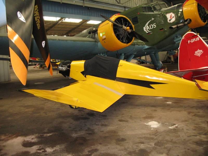 Name: IMG_0446.jpg Views: 706 Size: 63.2 KB Description: Junkers and Jodel