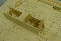 Name: moth1.jpg Views: 121 Size: 26.8 KB Description: Start of the front of the fuse build.
