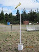 Name: field windsock.jpg Views: 97 Size: 112.8 KB Description: The fields LARGE windsock ... LOL