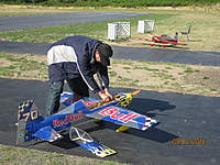 Name: Victor going up again.jpg Views: 68 Size: 115.3 KB Description: Vitter going up for another flight...