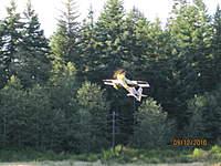 Name: Slick7.jpg Views: 58 Size: 89.5 KB Description: Harriering in across the runway nicely