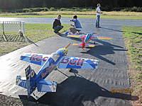 Name: flightline.jpg Views: 62 Size: 117.4 KB Description: Lining up on the RC tarmac