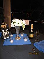 Name: IMG_2384.jpg Views: 60 Size: 75.0 KB Description: The wedding couple's table