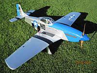 Name: IMG_2506.jpg Views: 42 Size: 139.3 KB Description: Vitter's beautiful electric World Model P51