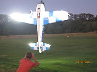 Name: IMG_8425.jpg Views: 32 Size: 124.8 KB Description: Flarpy getting a pic of Cody's hover.