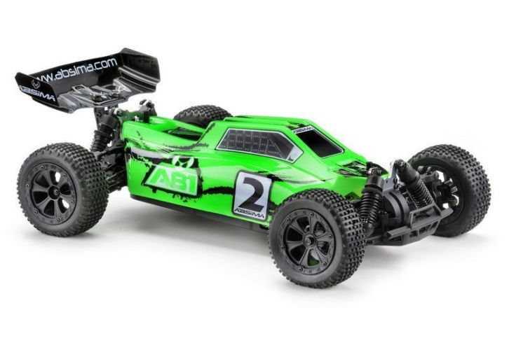 Absima Ab1 1 10 4wd Rtr Buggy Rc Groups