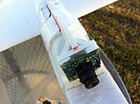 Name: IMG_1669.jpg Views: 216 Size: 171.0 KB Description: Detail of foam board mount.