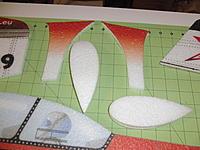 Name: 292.jpg Views: 59 Size: 181.7 KB Description: The landing fairing and wheel pant parts.