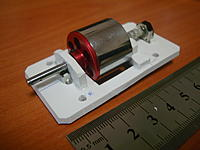 Name: DSC03395.jpg Views: 412 Size: 222.5 KB Description: scroll wheel with push button for menu control. rotary encoder was out of one my pc mouse.