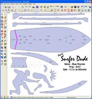 Name: Govert pdf tools test_01.png Views: 590 Size: 96.3 KB Description: Sketchup screen setup.