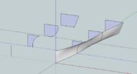 Name: cl_01.png Views: 253 Size: 12.2 KB Description: Yep, curviloft works pretty good.