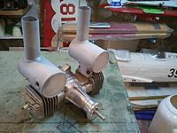 Name: Motor FW 190 (1).jpg Views: 129 Size: 80.8 KB Description: