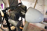 Name: Motor FW 190 (2).JPG Views: 152 Size: 84.0 KB Description: