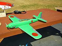 Name: Printed plane ready for combat.jpg Views: 0 Size: 744.6 KB Description: