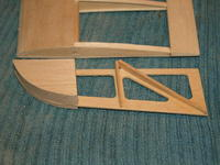 Name: Picture or Video 039.jpg Views: 256 Size: 99.8 KB Description: Wing tip assembly (the long bits got sanded, don't worry!)