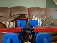 Name: Picture or Video 007.jpg Views: 204 Size: 55.1 KB Description: A healthy twist that looks like it was built in, the tailplane is very wobbly.