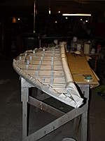 Name: Picture 060.jpg Views: 73 Size: 54.4 KB Description: Tailplane covering in progress.