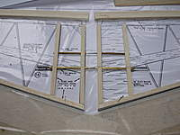 Name: Picture 070.jpg Views: 58 Size: 74.0 KB Description: Removed the bellcrank to double check that it looked ok against the plan.