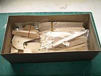 Name: Picture 092.jpg Views: 136 Size: 63.2 KB Description: Non-original shoebox full of die-cut bits.