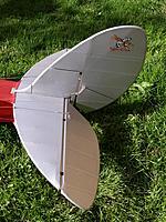 Name: Picture 004.jpg Views: 58 Size: 268.2 KB Description: Model tail.