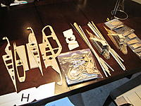 Name: 2013 02 12_2093.jpg Views: 455 Size: 279.2 KB Description: All the parts removed from the carrier wood and inventory complete