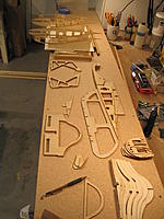 Name: 2013 02 12_2066.jpg Views: 495 Size: 150.2 KB Description: Here is the center section all laid out and ready to roll!