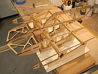 Name: 2013 02 12_2043.jpg Views: 558 Size: 220.4 KB Description: All dry fit together right now just to check for fit