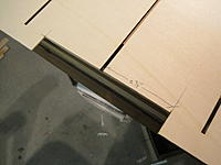 Name: 2013 02 12_2069.jpg Views: 436 Size: 141.6 KB Description: A little relief cut and we were back in business