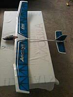Name: IMG01180-20100921-0708-1.jpg Views: 149 Size: 62.2 KB Description: (SOLD) E-Flite Ascent 450BL. Brushless sloper glider.  Ultra-coat covered balsa.