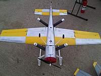 Name: IMG01040-20100818-0806.jpg Views: 117 Size: 58.1 KB Description: Hype MX-2. Custom paint, Turnigy 35-36c, HK 40A ESC, 12x7 APC.