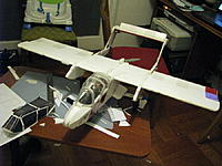 Name: IMG_1994.jpg Views: 840 Size: 142.7 KB Description: clear canopy and new nose! the new look
