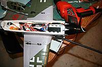 Name: tube-thru-fuse.jpg Views: 119 Size: 66.6 KB Description: Plastic tube shoved thru fuselage.
