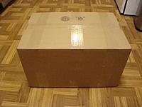 Name: Large shipping box.jpg Views: 104 Size: 165.7 KB Description: