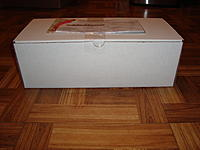 Name: White mailer triple walled box with jumper and packing slip attached.jpg Views: 100 Size: 142.7 KB Description: