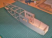 Name: DSCN9578.jpg Views: 124 Size: 122.9 KB Description: Fuselage with bottom nose block glued in place.