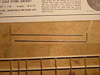 Name: DSCN0395.jpg Views: 443 Size: 217.1 KB Description: Torque rods cut and bent.