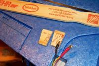 Name: Paint-Stick-well-strengthen.jpg Views: 830 Size: 84.6 KB Description: Paint Stick to make motor mount re-enforcement.