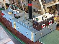 Name: MBMSTEAM COASTER 003JAGUAR POWER BOAT.jpg Views: 93 Size: 86.1 KB Description: