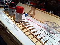Name: IMG_3629.jpg Views: 87 Size: 164.0 KB Description: Glue down top Sitka Spruce spar.