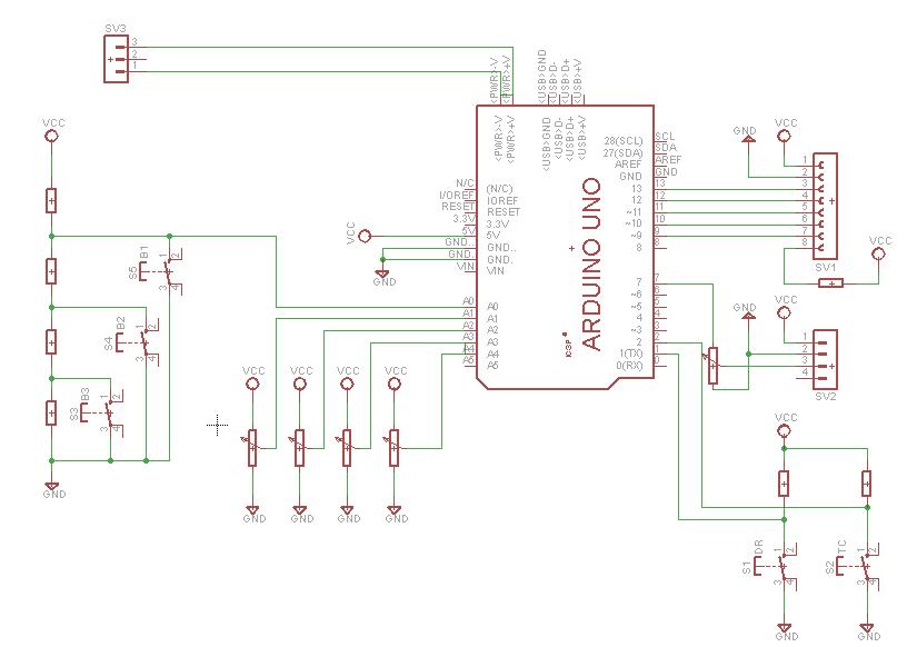 Hobbyking 6ch tx arduino computer update - RC Groups
